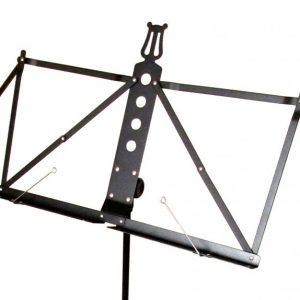 Uberlite U100 folding music stand